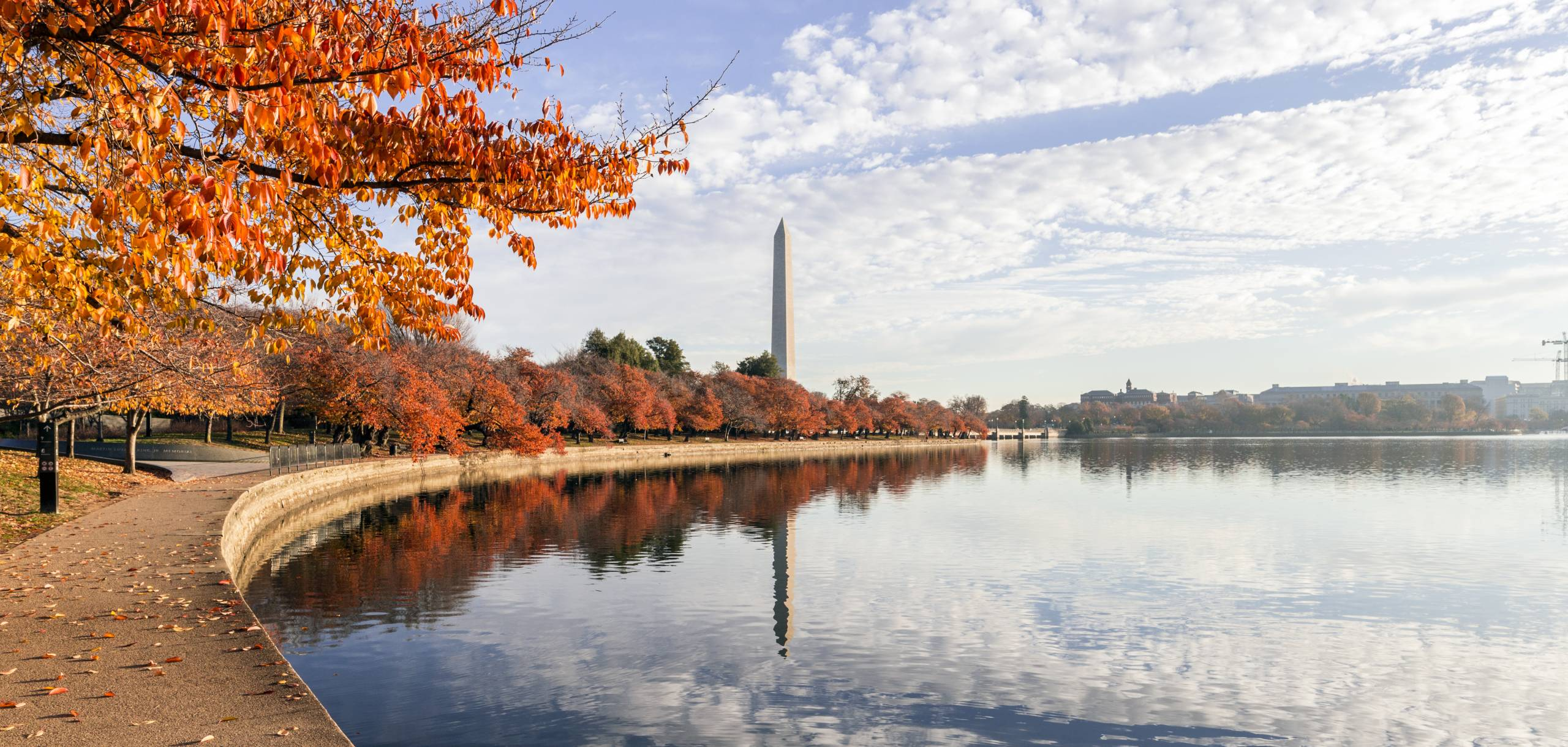 Washington DC vacation rentals